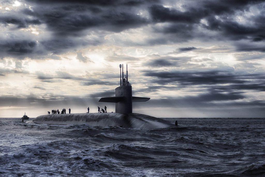 kulr us navy announcment