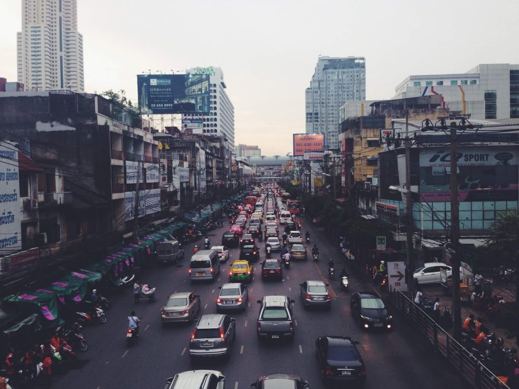 traffic jam 388924 1